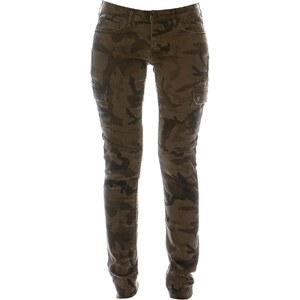 Freeman T Porter Pantalon - vert