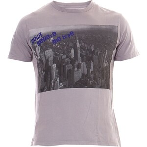 Californian Vintage T-shirt - gris