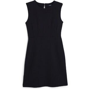 MANGO Kleid Mit Aussparung Hinten