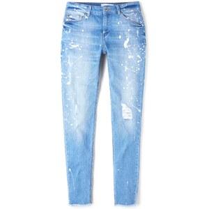 MANGO Slim Jeans Pol