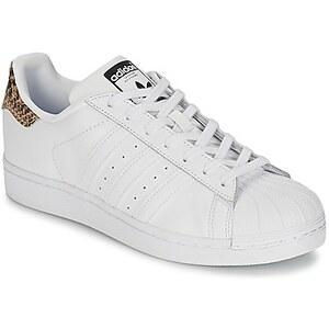 Sneaker SUPERSTAR W von adidas