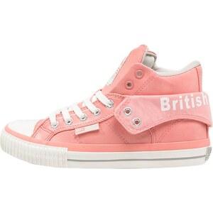 British Knights ROCO Sneaker high salmon/light grey