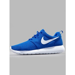 Nike Roshe One Game Royal White Black