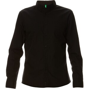 Benetton Chemise - noir