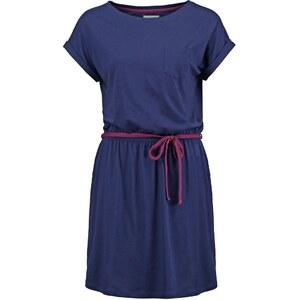 TWINTIP Jerseykleid dark blue