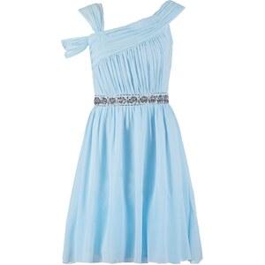 Little Mistress Cocktailkleid / festliches Kleid light blue