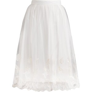 Little Mistress ALinienRock white