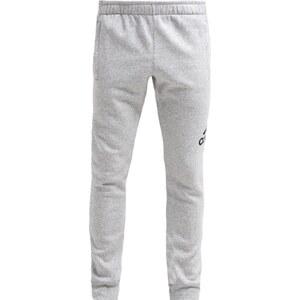 adidas Performance ESSENTIALS Jogginghose medium grey/black