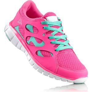 Tennis fuchsia chaussures & accessoires - bonprix