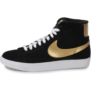 Nike Chaussures Blazer Mid Or