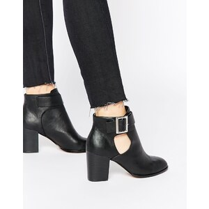 ASOS - EVERSLEIGH - Ankle Boots mit Cutout