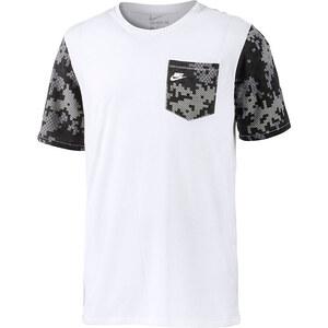 Nike Power Grid T-Shirt Herren