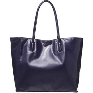 Belmondo Shopping Bag marino