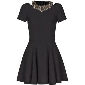 Four Flavor ALEEN Cocktailkleid / festliches Kleid schwarz