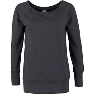 Urban Classics Sweatshirt black