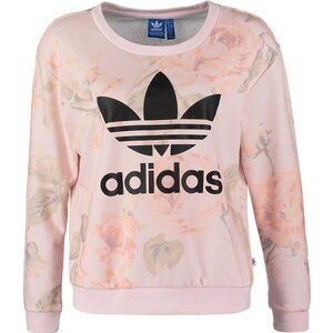 adidas Originals PASTEL ROSE Sweatshirt multco