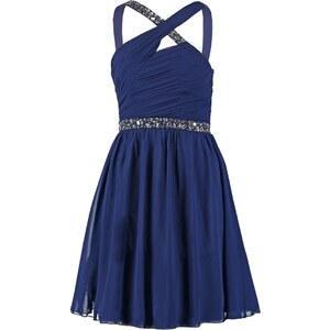 Little Mistress Cocktailkleid / festliches Kleid blue
