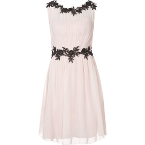 Little Mistress Cocktailkleid / festliches Kleid rose