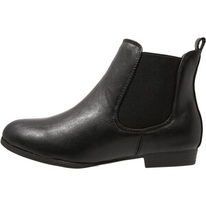 New Look DARKER Ankle Boot black