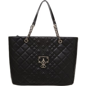 Guess ALIZA Handtasche black