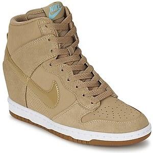 Sneaker DUNK SKY HI ESSENTIAL von Nike