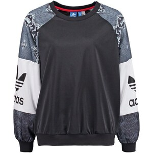 adidas Originals LA CREW Sweatshirt black