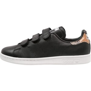 adidas Originals STAN SMITH Baskets basses core black/white