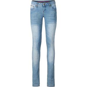 RAINBOW Jean skinny, T.N. bleu femme - bonprix