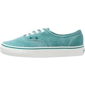 Vans AUTHENTIC Sneaker low teal