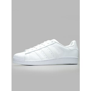 adidas Originals Superstar Foundation Ftw White Ftw White Ftw White