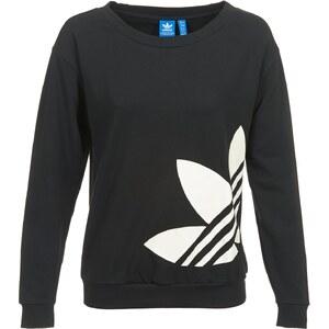adidas Sweat-shirt LIGHT LOGO SWEAT