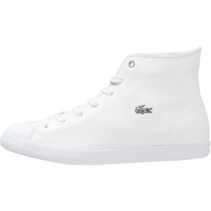 Lacoste L27 MID Sneaker high white
