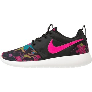 Nike Sportswear ROSHE ONE PREMIUM Sneaker low black/pink foil/sail