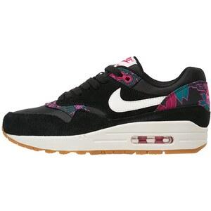 Nike Sportswear AIR MAX 1 Sneaker black/sail/pink force
