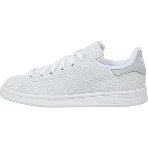 adidas Originals STAN SMITH Sneaker low light solid grey/white