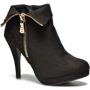 Xti - Dina-28451 - Stiefeletten & Boots für Damen / schwarz