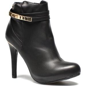 SALE - 20% - Xti - Rorie-28348 - Stiefeletten & Boots für Damen / schwarz