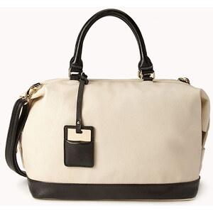 FOREVER21 Kontrastierende Tasche