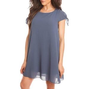 Cocoon Ange - Kleid - blau
