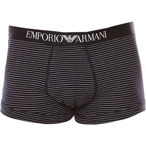 Emporio Armani Underwear Men Boxer - bleu marine