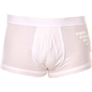 Emporio Armani Underwear Men Boxer - blanc