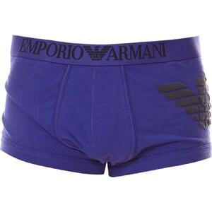 Emporio Armani Underwear Men Boxer - bleu classique