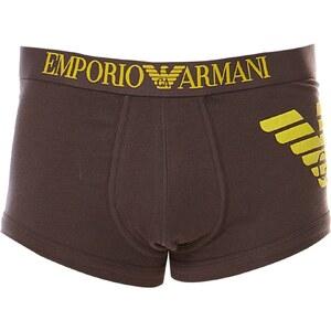 Emporio Armani Underwear Men Boxer - anthracite