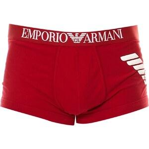 Emporio Armani Underwear Men Boxer - rouge