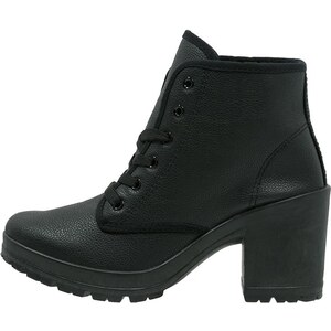 Even&Odd Ankle Boot black
