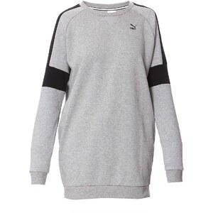 Puma Evo - Sweatshirt - grau meliert