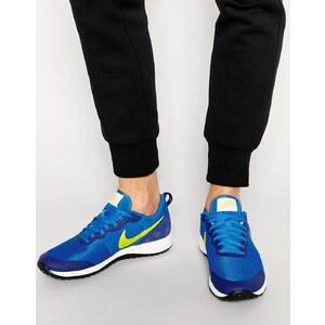 Nike - Shinsen - Sneakers 801780-474 - Blau