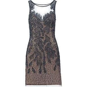 Derhy AQUANEGRA Cocktailkleid / festliches Kleid marine
