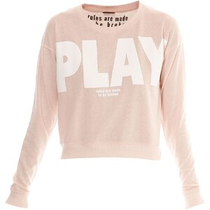 Vila Viplay - Sweat-shirt - blush