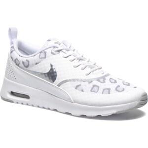 Nike - Wmns Nike Air Max Thea Print - Sneaker für Damen / weiß